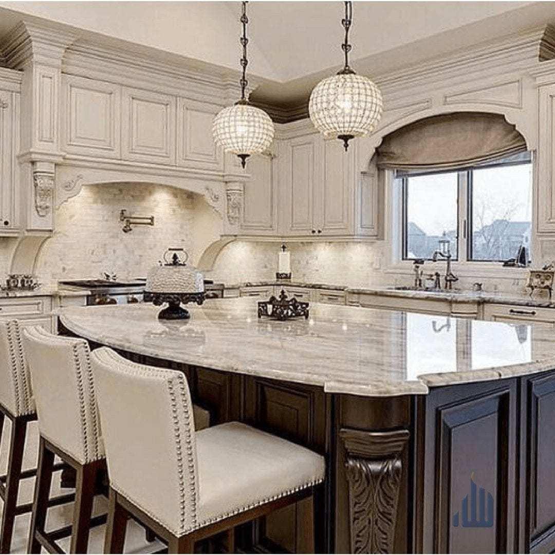 Kitchen Remodel Choosing Countertops General Contractor