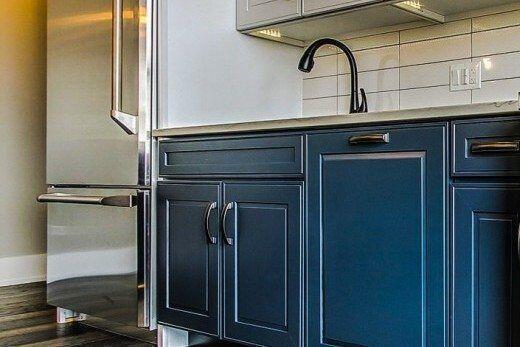 echelon - Cyrus Kitchen & Bath Remodeling