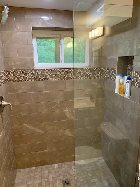 Kitchen Bath And Basement Contractor Rockville Md